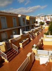 Apartamentos Bella Mar Residencial Altamar