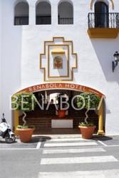 Hotel Benabola Hotel  y Suites