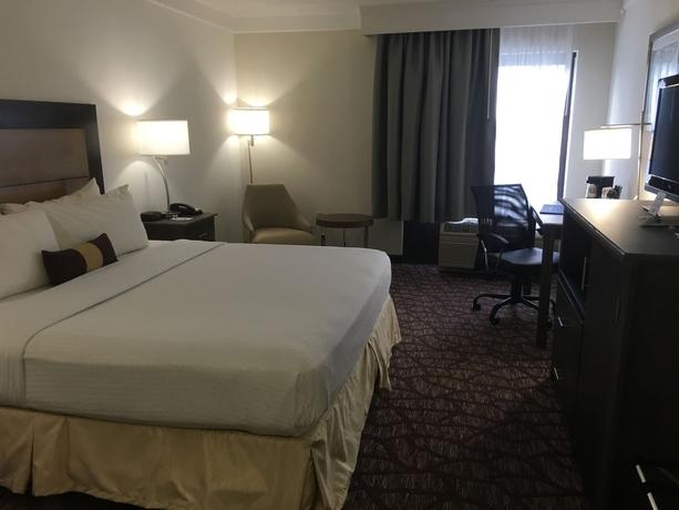 Hotel Best Western Airport Inn Fort Myers