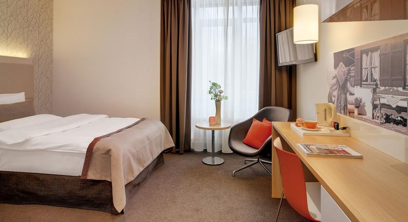 Hotel Best Western Atrium