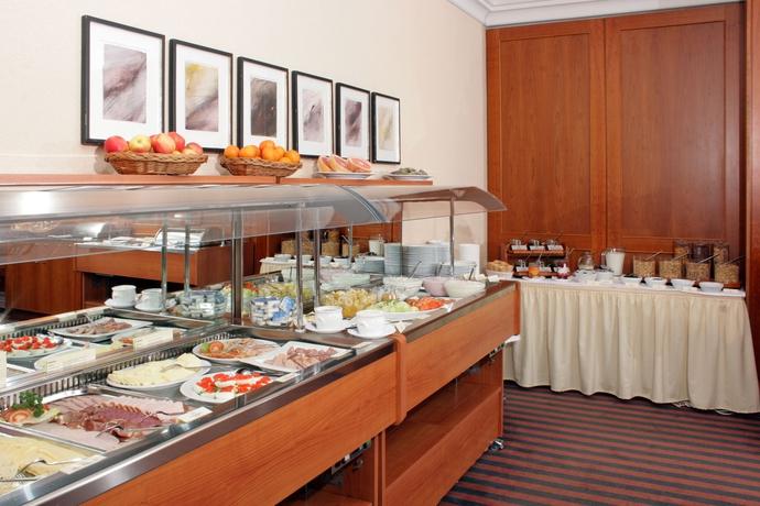 Hotel Best Western Leipzig City Center
