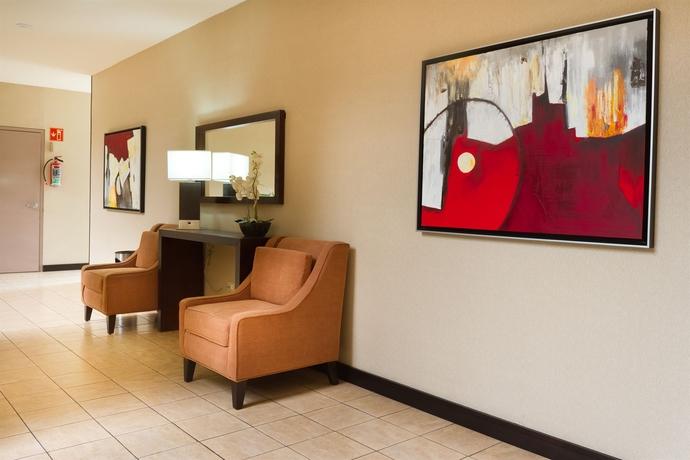 Hotel Best Western Monterrey Airport