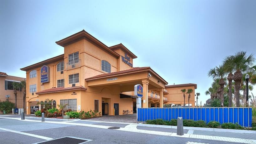 Hotel Best Western Oceanfront