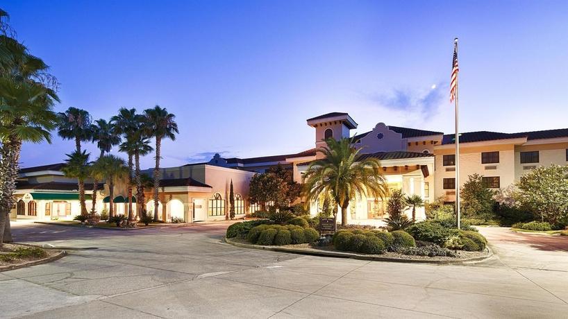 Hotel Best Western Plus Gateway Grand