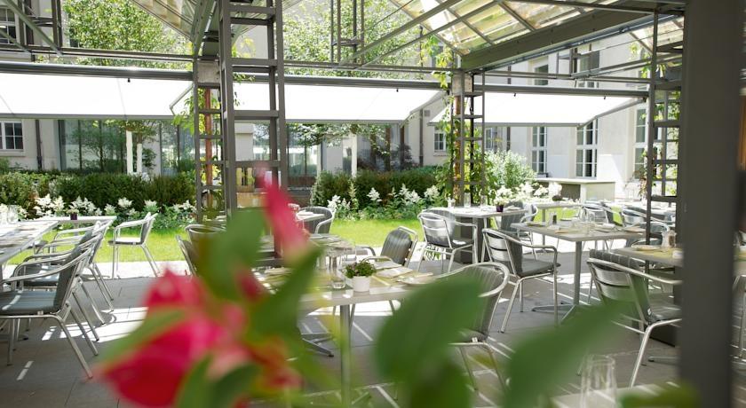Hotel Best Western Premier Glockenhof