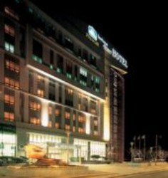 Hotel Best Western Premier Incheon Airport