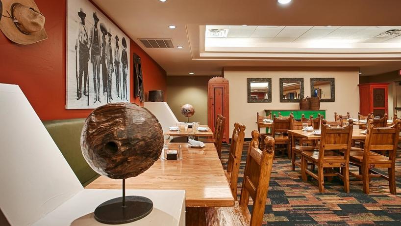 Hotel Best Western Rio Grande Inn