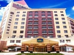Hotel Best Western Tianjin Juchuan