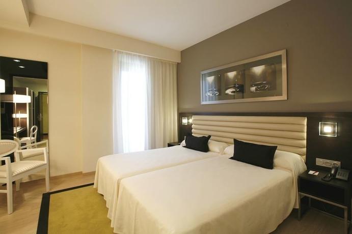 Hotel Bienestar Moaña Hotel-Spa