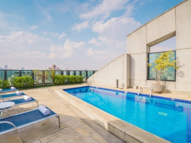 Hotel Blue Tree Premium Berrini