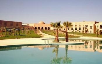 Hotel Bluebay Marrakech