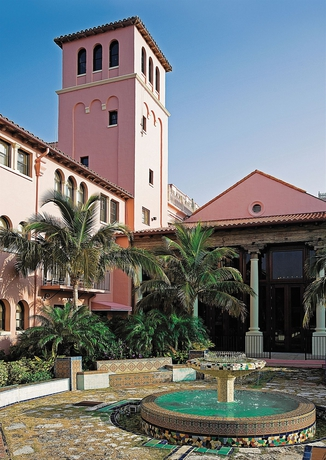 Hotel Boca Raton Resort, A Waldorf Astoria Resort