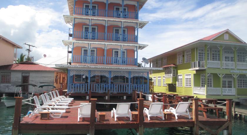 Hotel Bocas Town