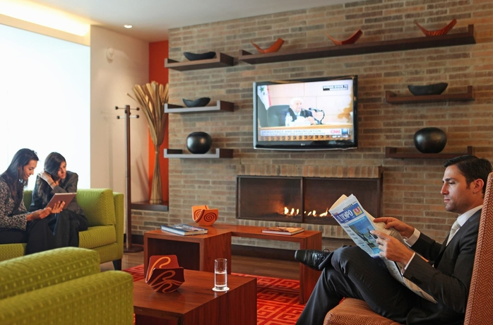 Hotel Bogota Marriott Hotel