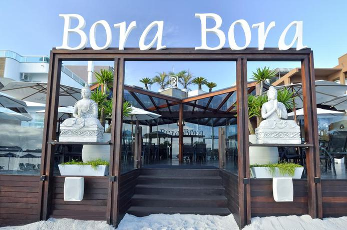 Bora Bora Pousada