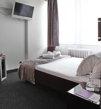 Hotel Boutique Tash Belgrade