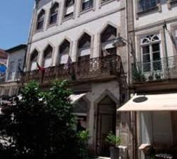 Hotel Braga Truthotel