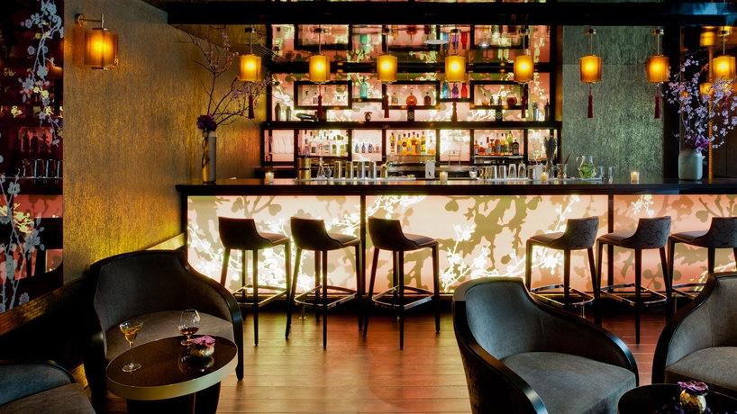 Medidas Baño Minusvalidos Bar:Buddha-Bar Hotel Paris 5 ESTRELLAS