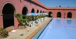Hotel CAMPING EL TEMPLO DEL SOL