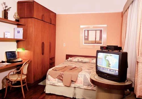 Hotel CAMPOBELO PLAZA HOTEL