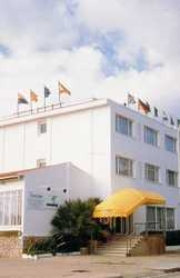 Hotel CASTELLDEFELS