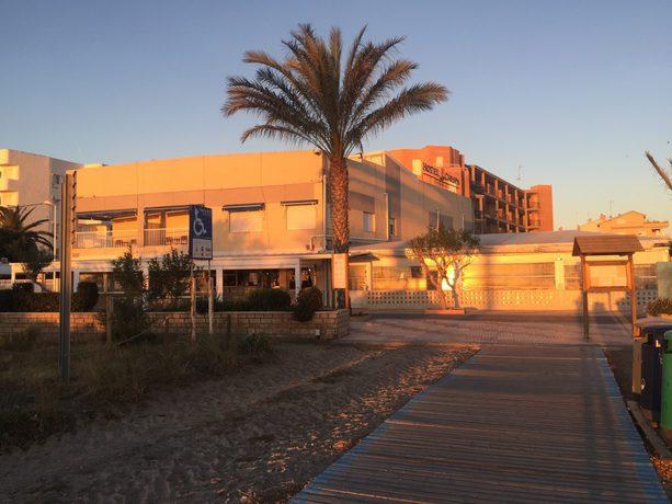 Hotel CHISPA
