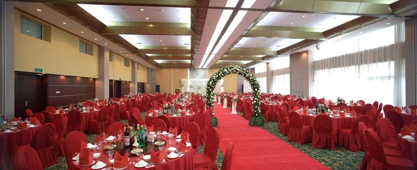 Hotel CITIC Hotel Beijing Airport