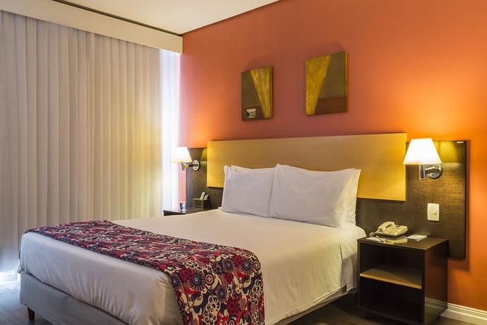 Hotel COMFORT PORTO ALEGRE ATLANTICA