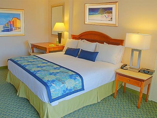 Hotel COURTYARD KEY LARGO