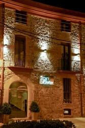 Hotel Cal Barber