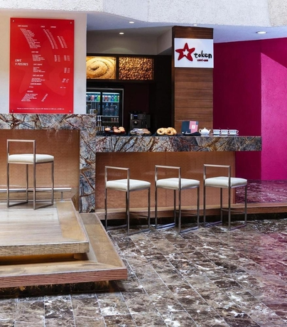 Hotel Camino Real Aeropuerto Mexico