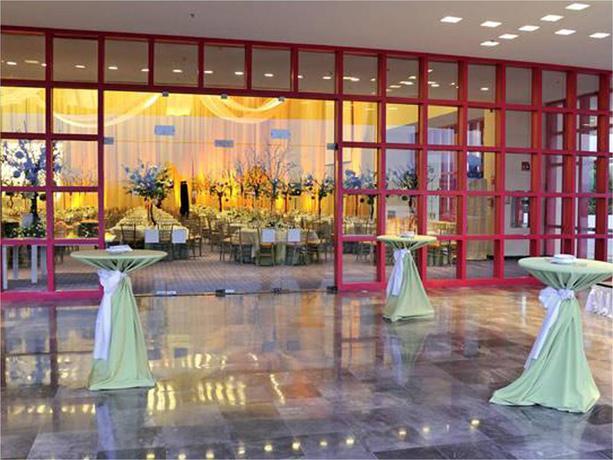 Hotel Camino Real Polanco Mexico