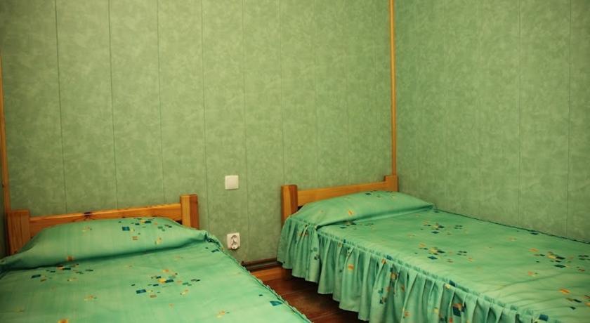 Hotel Camping Boltana