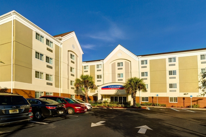 Hotel Candlewood Suites Fort Myers