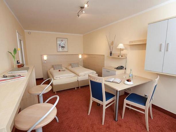 Hotel Carathotel Munchen City