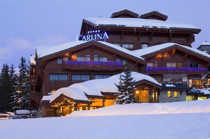 Hotel Carlina