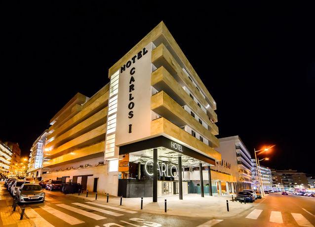 Hotel Carlos I