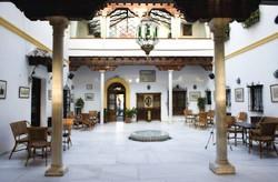 Hotel Carmen de los Chapiteles