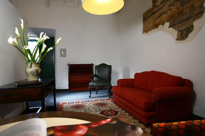 Hoteles cusco for Casa andina private collection cusco