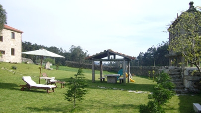 Hotel Rural Casa Castiñeira