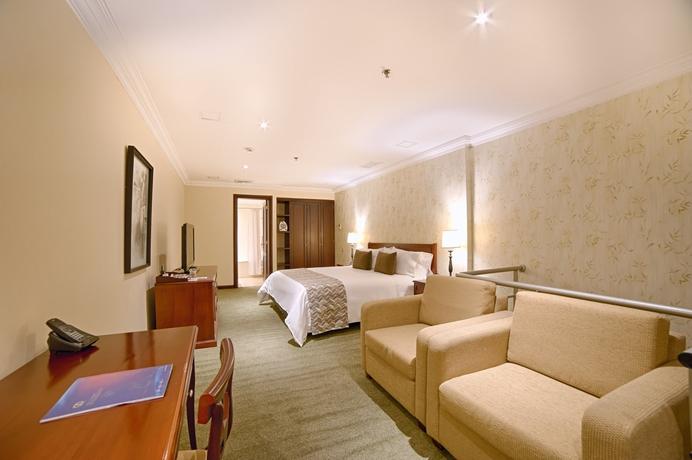 Hotel Casa Dann Carlton Hotel