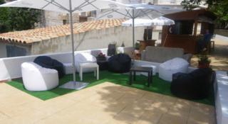 Hotel Casa De Banys L´avella