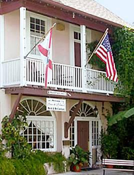 Hotel Casa De Solana