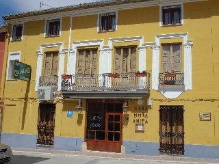Hotel Casa Doña Anita