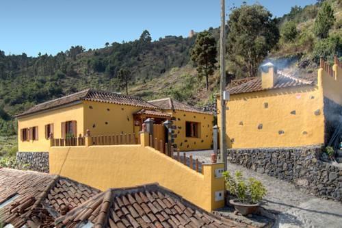 Viviendas Turísticas Vacacionales Casa El Lance
