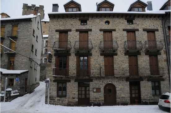Hotel Casa Felices
