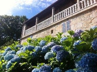 Hotel Casa Grande De Fuentemayor
