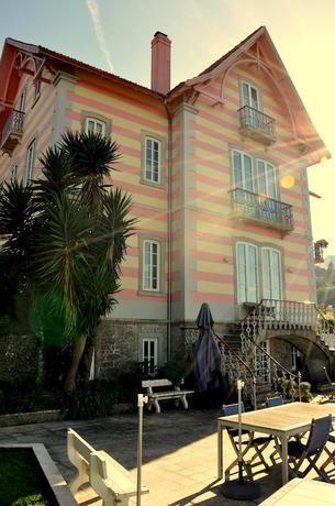 Hotel Casa Miradouro