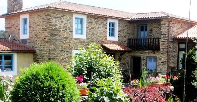 Casa Rural Assumpta
