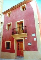 Casa Rural El Aguilar